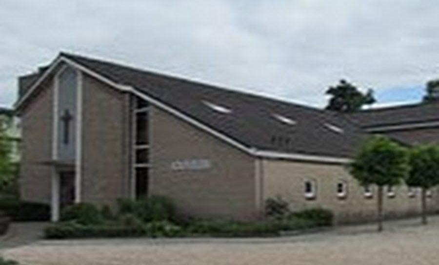 Adventkerk Apeldoorn